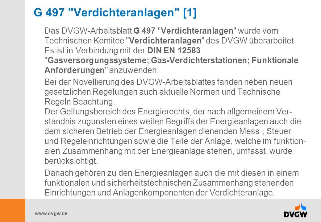G 497 Verdichteranlagen [1]